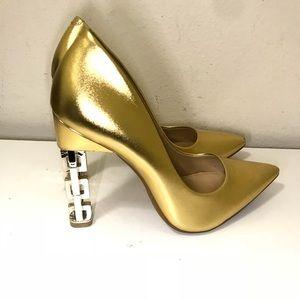 Katie Perry Heels Size 8.5